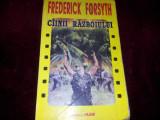 FREDERICK FORSYTH-CAINII RAZBOIULUI/TD