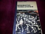 I. LESPEZEANU * L. MARCU - NEBIRUITUL VODA STEFAN {1962}/TD