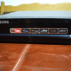 Blu Ray Samsung BD P1595 - Blu-ray player Samsung, HDMI: 1, LAN: 1, USB: 1
