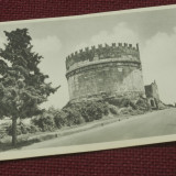 carte postala - Roma Mausoleul Cecilia Metella !!! - 1935 necirculata