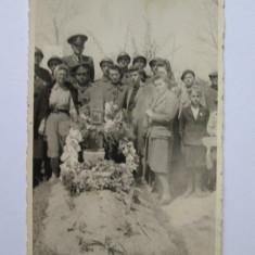 FOTO MODEL C.P. INMORMANTARE OFITER REGALIST ANII 30 - Fotografie veche