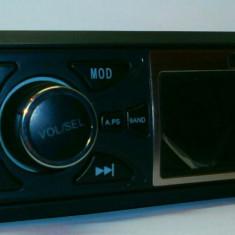 Mp3 Player Auto Cu USB Si Ecran LCD Si Telecomanda - CD Player MP3 auto