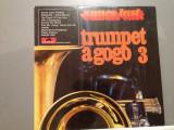 James Last - Trumpet A Gogo 3 (1982/Polydor/ RFG )- Vinil/Vinyl/Impecabil, universal records