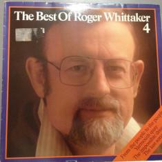 ROGER WHITTAKER - THE BEST OF (1978 / POLYDOR REC/ RFG ) - VINIL/VINYL - Muzica Pop universal records
