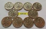 Lot / Set 10 Monede ONE DIME- SUA, ani diferiti  (*cod 396) a.UNC+, America de Nord