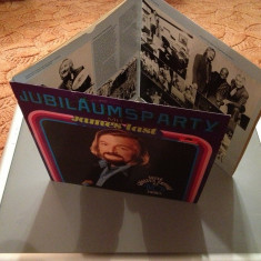 James Last - Anniversary Party -3LP Box -(1975/ Polydor/ RFG ) - VINIL/IMPECABIL, universal records