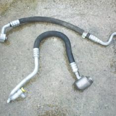 Conducte compresor clima Mercedes W203 2.2 CDI an 2006 - Conducte climatizare auto, Mercedes-benz, C-CLASS (W203) - [2000 - 2007]