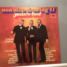 James Last - NonStop Dancing 11(1978/ Polydor/ RFG ) - Vinil/Vinyl/Impecabil, universal records