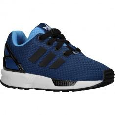 Adidas Originals ZX Flux Toddler | 100% originali, import SUA, 10 zile lucratoare - e12709 - Adidasi copii, Baieti, Bleumarin