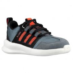 Adidas Originals SL Loop Runner Toddler | 100% originali, import SUA, 10 zile lucratoare - e12709 - Adidasi copii, Baieti, Gri