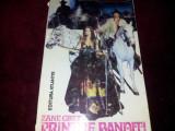 ZANE GREY PRINTRE BANDITI/TD