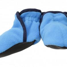 Patagonia Kids Synchilla® Booties (Infant/Toddler) | 100% originali, import SUA, 10 zile lucratoare - z12809, Baieti, Bleu