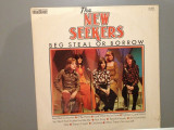 The New Seekers - Beg Steal or Borrow (1971 / EMI REC/ RFG ) - Vinil/Rock/Vinyl