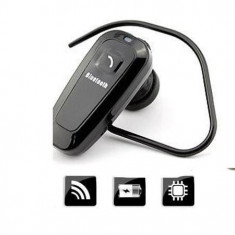 Casca Bluetooth BH320 UNIVERSALA COMPATIBILA IPHONE SAMSUNG HTC SONY NOKIA ETC - Handsfree GSM
