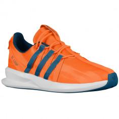 Adidas Originals SL Loop Racer Grade School | 100% originali, import SUA, 10 zile lucratoare - e12709 - Adidasi copii, Baieti, Orange