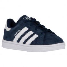 Adidas Originals Campus 2 Toddler   100% originali, import SUA, 10 zile lucratoare - e12709 - Adidasi copii, Baieti, Bleumarin