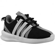 Adidas Originals SL Loop Racer Toddler | 100% originali, import SUA, 10 zile lucratoare - e12709 - Adidasi copii, Baieti, Negru