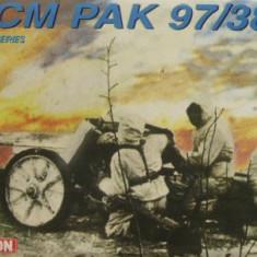 + kit 1/35 Dragon 6123 -  7.5 Pak 97/38 +