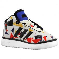 Adidas Originals Veritas Mid Toddler | 100% originali, import SUA, 10 zile lucratoare - e12709 - Adidasi copii, Baieti, Multicolor
