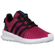 Adidas Originals SL Loop Racer Grade School | 100% originali, import SUA, 10 zile lucratoare - e12709 - Adidasi copii, Fete, Ciclam