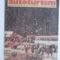 Revista Autoturism nr. 2 / 1985 / CRP1
