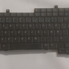 Tastatura Keyboard Laptop Dell Inspiron 510m 01M706 0G6105 K010925X DK - Tastatura laptop