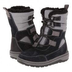 Timberland Kids Winterfest Waterproof Boot (copii) | 100% originali, import SUA, 10 zile lucratoare - z12809 - Ghete copii Timberland, Baieti, Gri