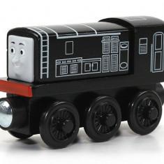 Locomotiva Diesel, colectia Thomas si prietenii sai - Trenulet Fisher Price, Locomotive