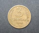 RUSIA 3 KOPEICI 1946, Europa