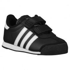 Adidas Originals Samoa Toddler | 100% originali, import SUA, 10 zile lucratoare - e12709 - Adidasi copii, Baieti, Negru
