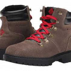 Columbia Kids Teewinot™ Stomper Boot (copii) | 100% originali, import SUA, 10 zile lucratoare - z12809 - Ghete copii Columbia, Baieti, Maro