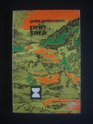 GALA GALACTION - PRIN TARA foto
