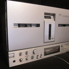 Akai GX 77 - magnetofon in stare foarte buna!