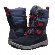 Timberland Kids Winterfest Waterproof Boot (copii) | 100% originali, import SUA, 10 zile lucratoare - z12809 - Ghete copii Timberland, Baieti, Bleumarin