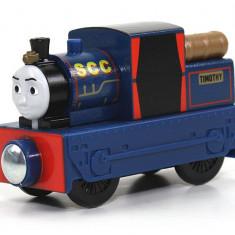 Locomotiva Timothy, colectia Thomas si prietenii sai - Trenulet Fisher Price, Locomotive