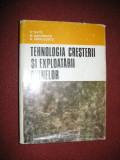 TEHNOLOGIA CRESTERII SI EXPLOATARII OVINELOR - Conf.dr.ing. VASILE TAFTA