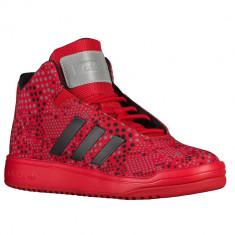 Adidas Originals Veritas Mid Grade School | 100% originali, import SUA, 10 zile lucratoare - e12709 - Ghete copii Adidas, Baieti