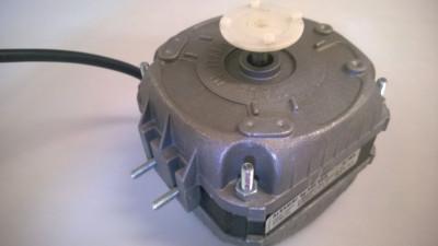 Motor 10W 220V frigider racitor lada frigorifica FMI SPA A769 S11.04 foto