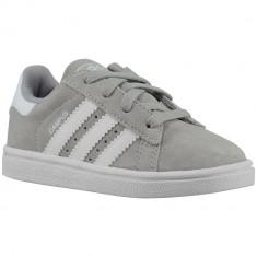 Adidas Originals Campus 2 Toddler | 100% originali, import SUA, 10 zile lucratoare - e12709 - Adidasi copii, Baieti, Gri