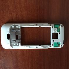 Carcasa Mijloc Nokia C5-00 Alba Originala