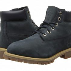 "Timberland Kids 6"" Classic Boot (Little Kid)   100% originali, import SUA, 10 zile lucratoare - z12809 - Ghete copii Timberland, Baieti, Piele naturala"