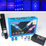 Laser Pointer ALBASTRU 50000 MW