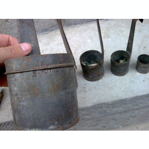 masuri vechi pt ulei