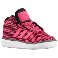 Adidas Originals Veritas Mid Toddler | 100% originali, import SUA, 10 zile lucratoare - e12709 - Adidasi copii, Fete, Multicolor