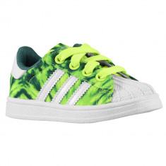 Adidas Originals Superstar 2 Toddler | 100% originali, import SUA, 10 zile lucratoare - e12709 - Adidasi copii, Baieti, Multicolor