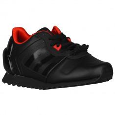 Adidas Originals ZXZ 700 Preschool | 100% originali, import SUA, 10 zile lucratoare - e12709 - Adidasi copii, Baieti, Negru