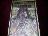 KAREL CAPEK - RAZBOI CU SALAMANDRELE/TD