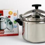 Oala sub presiune 8 litri Ertone - inductie