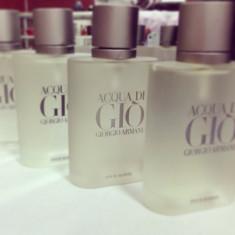 PARFUM GIORGIO ARMANI ACQUA DI GIO 100 ML - TESTER 100% ORIGINAL - Parfum barbati Armani, Apa de toaleta