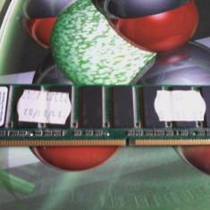 Ram ddr1 PMI cu cipuri memorie PQI 512mb 266ddr pc2100 - Memorie RAM